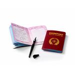 Passeport pour une nouvelle vie (mutation, promotion, reconversion...)