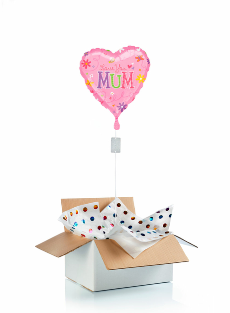 Ballon-helium-love-you-mum