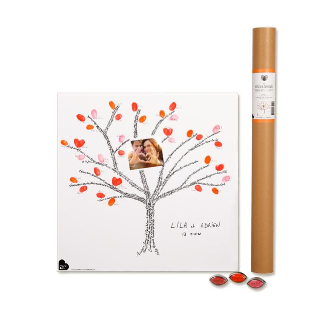 arbre-a-empreintes-mots-mariage