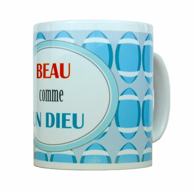 mug-beau-comme-un-dieu-profil