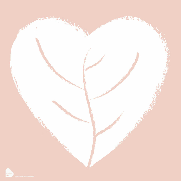 Coeur-empreintes
