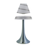 Lampe Astérion blanche