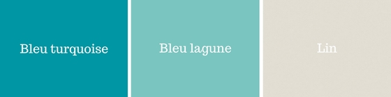 associer la couleur bleu turquoise conseils du blog hiflot. Black Bedroom Furniture Sets. Home Design Ideas