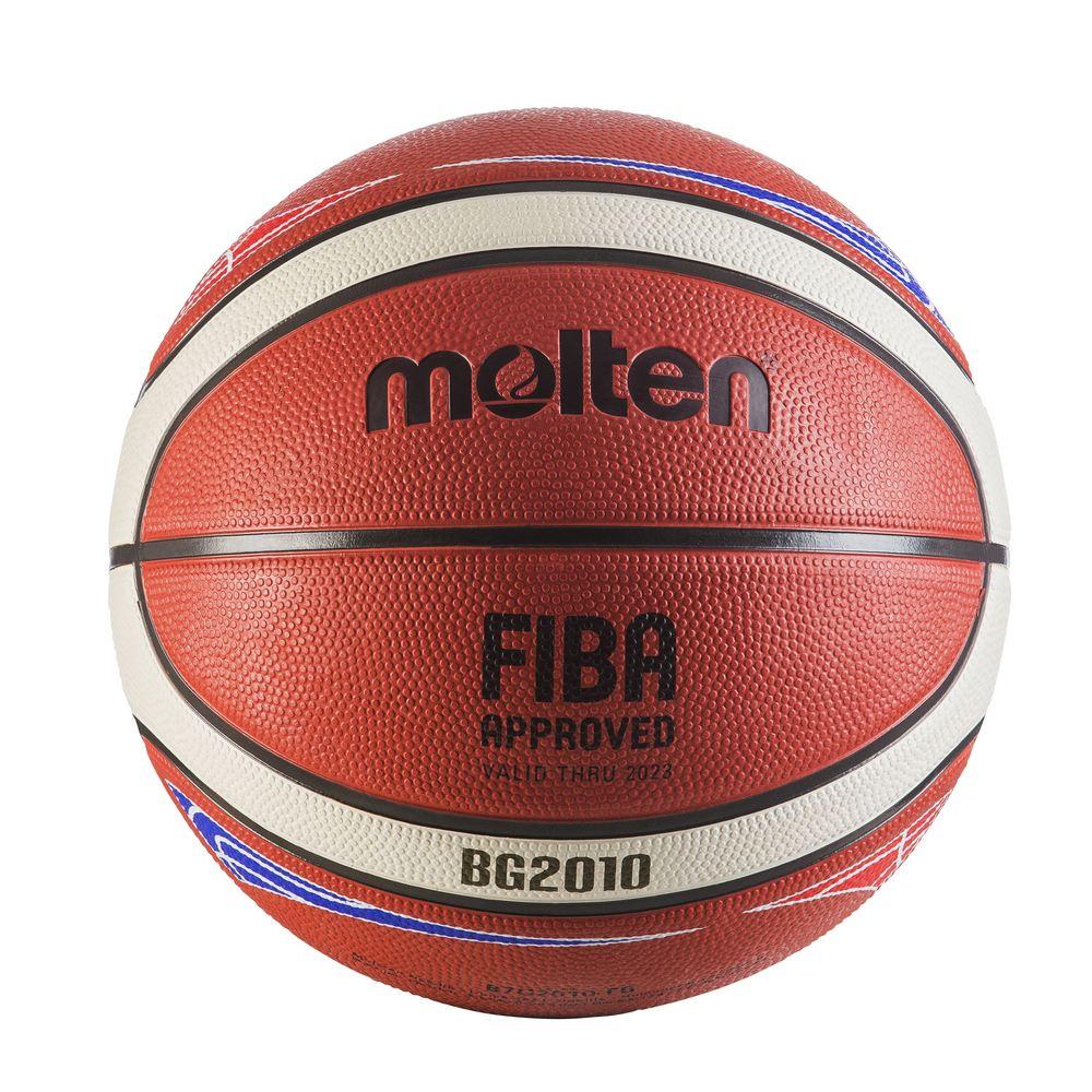MOLTEN Ballon de Basket SCOLAIRE BG2010-FB