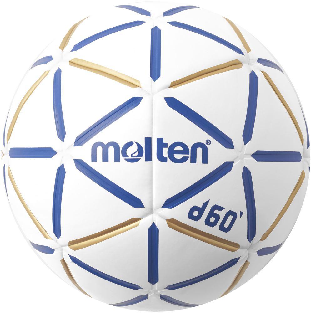 MOLTEN D60 BALLON DE HAND SANS RESINE