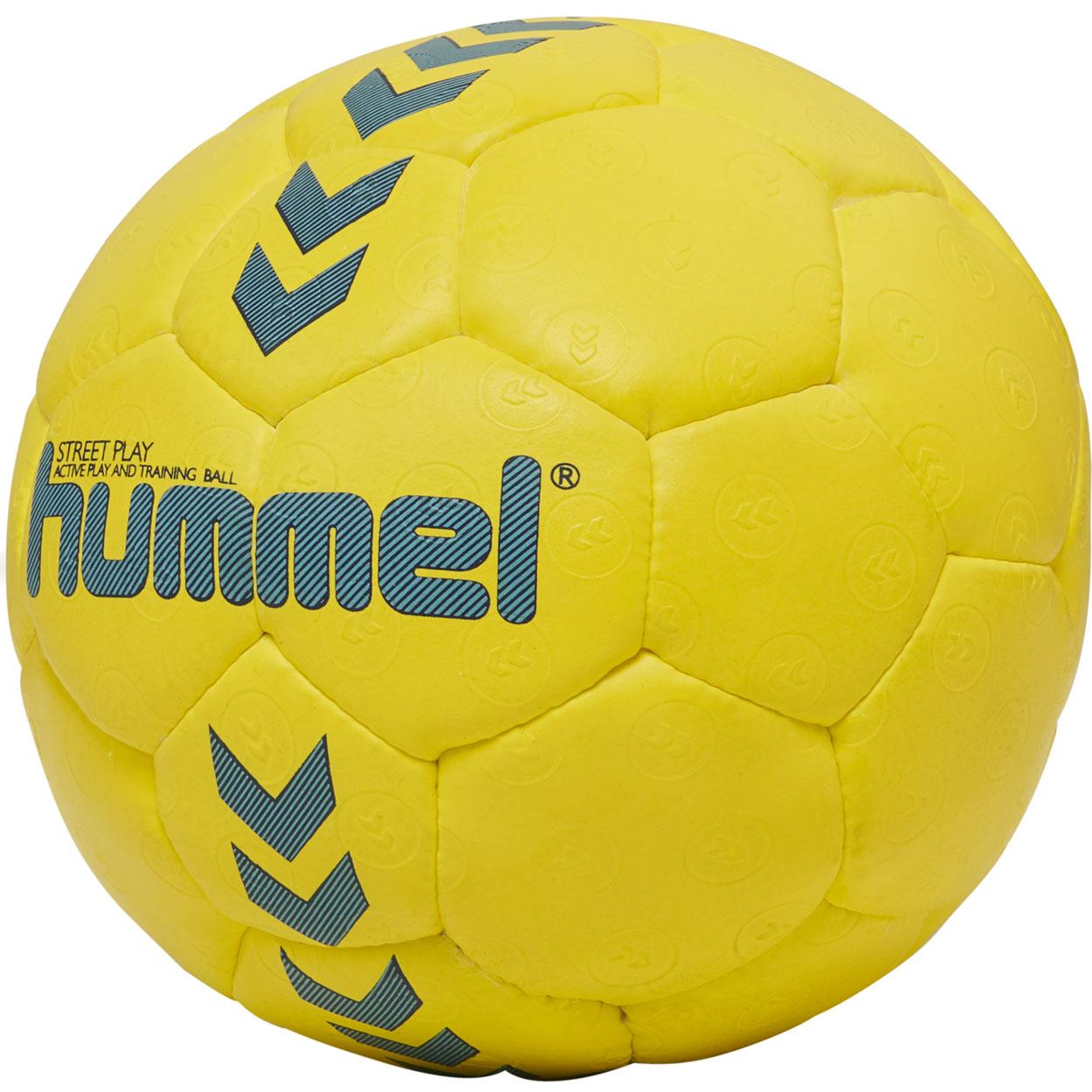 HUMMEL Ballon de Hand STREET PLAY
