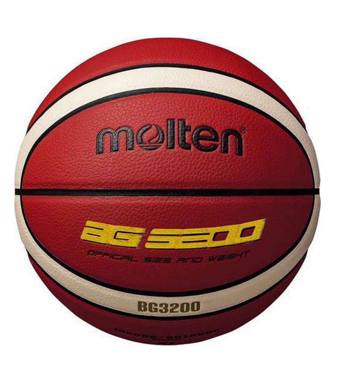 MOLTEN Ballon de Basket ENTRAINEMENT BG3200