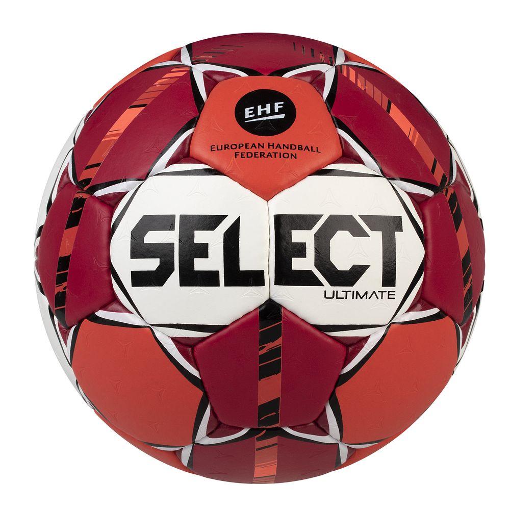 SELECT Ballon de Hand ULTIMATE 2020-21