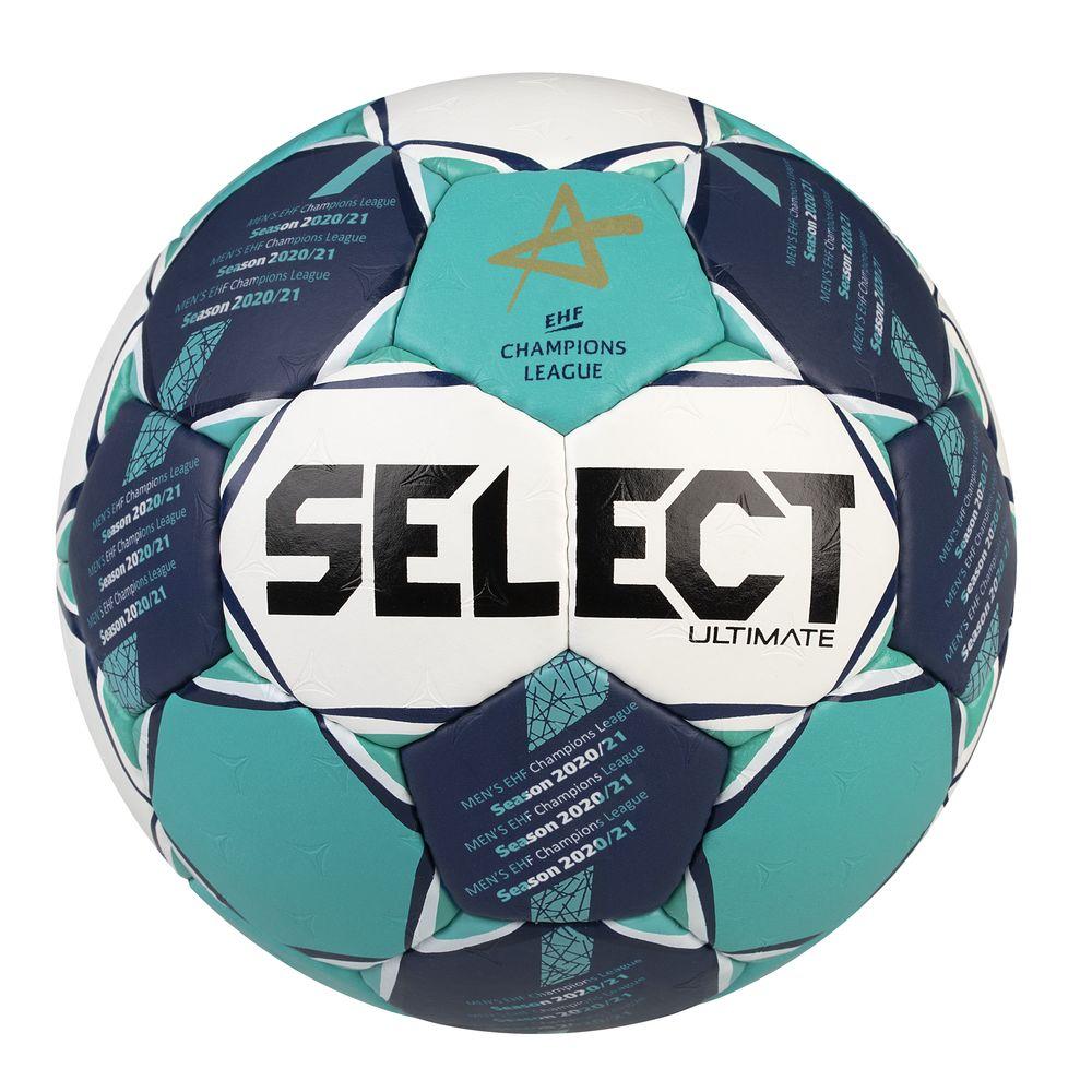 SELECT Ballon de Hand ULTIMATE CHAMPIONS LEAGUE Men 2020-21