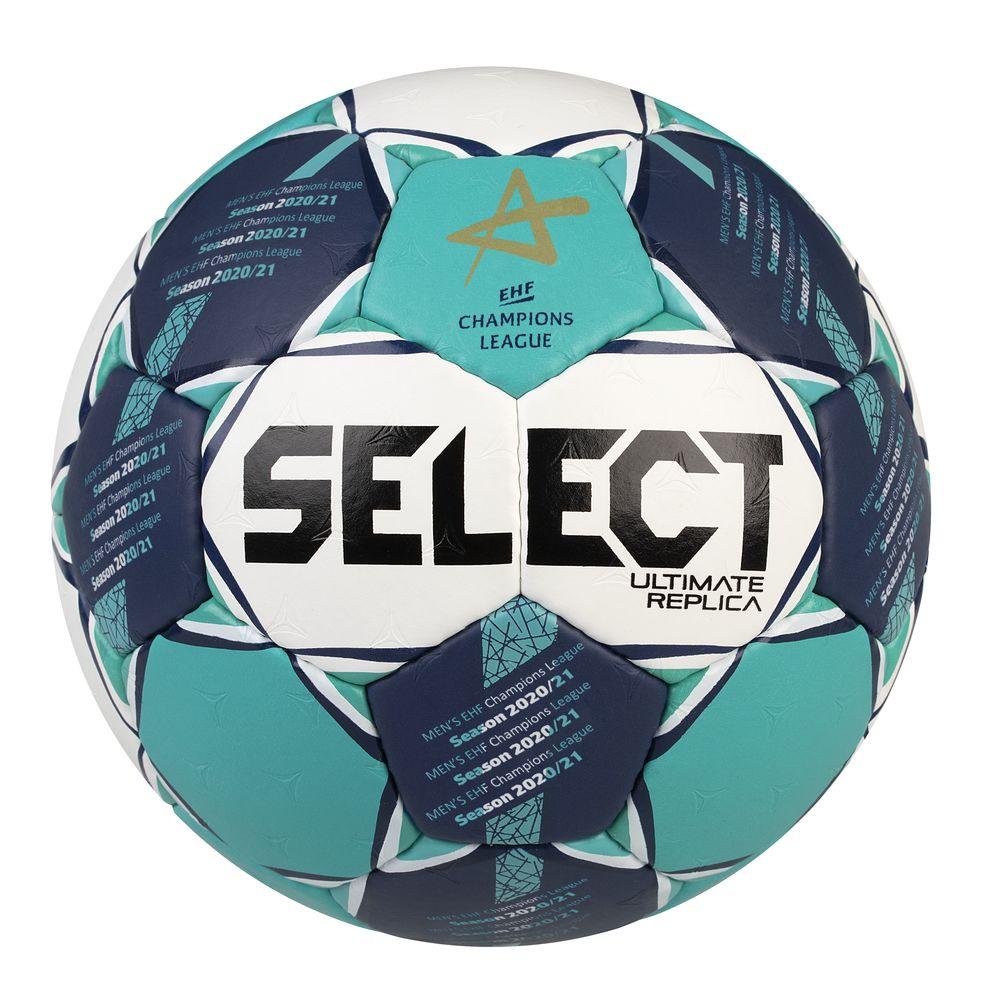 SELECT Ballon de Hand REPLICA CHAMPIONS LEAGUE Men 2020-21