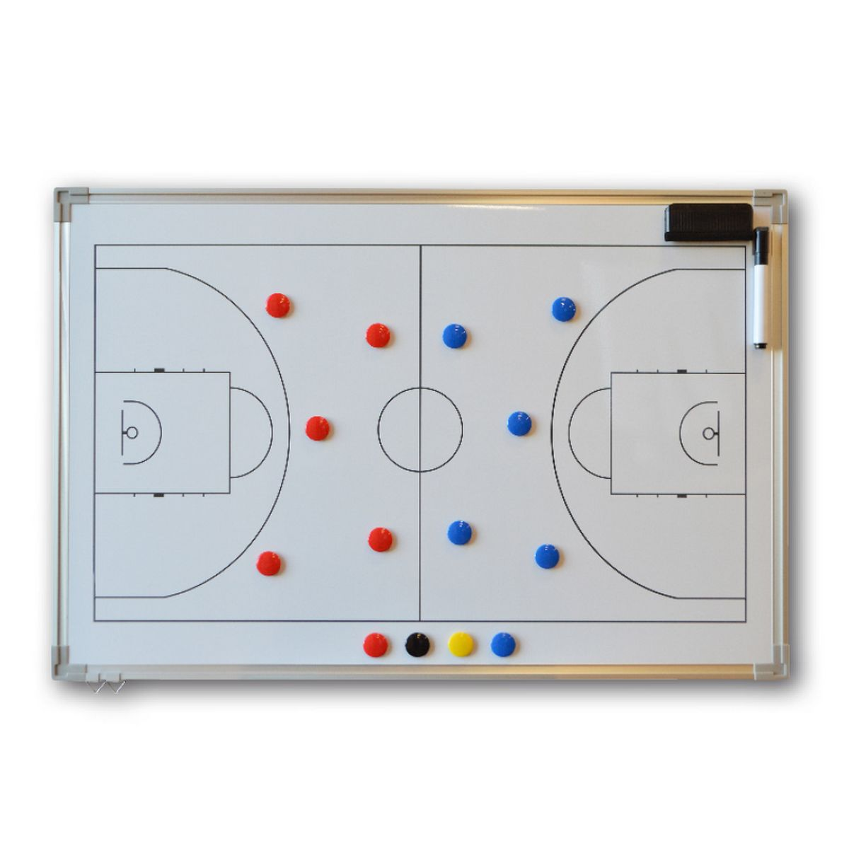 GRAND TABLEAU RECTO-VERSO 60x90cm - BASKET