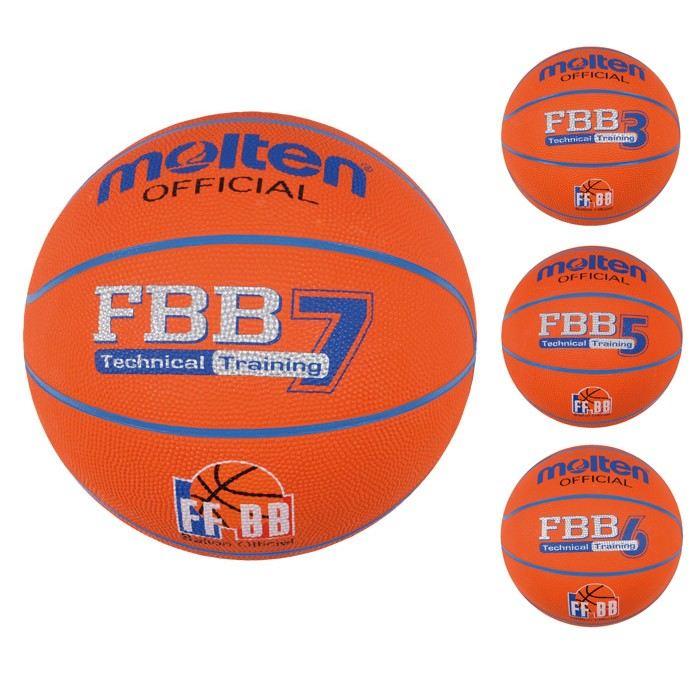 Molten Ballon de Basket SCOLAIRE FBB