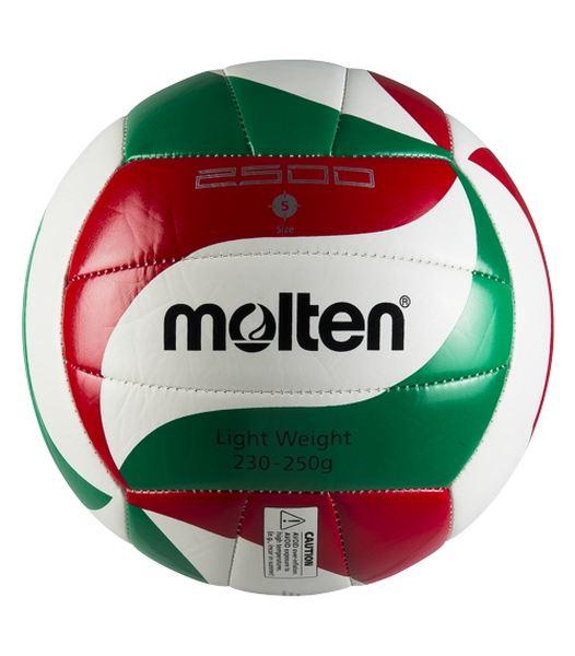 Molten Ballon de Volley ENTRAINEMENT V5M2501-L