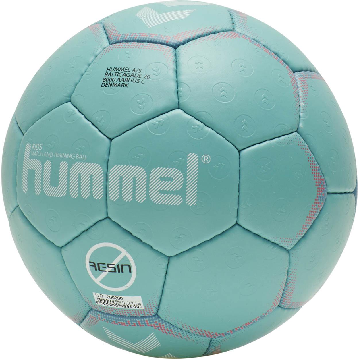 HUMMEL KIDS HB Blue-Orange