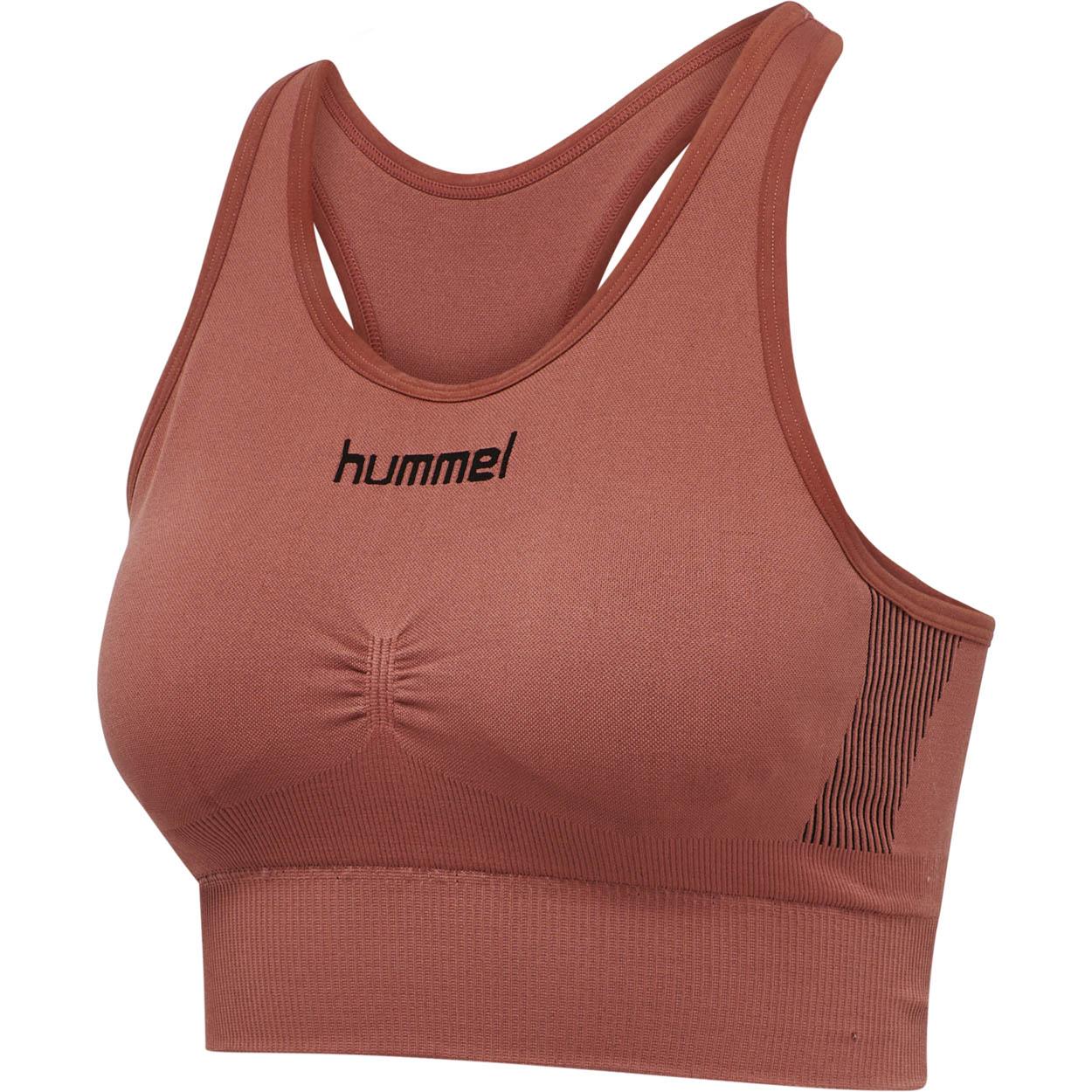 202647-3250_HUMMEL_FIRST_SEAMLESS_BRA_WOMAN (1)