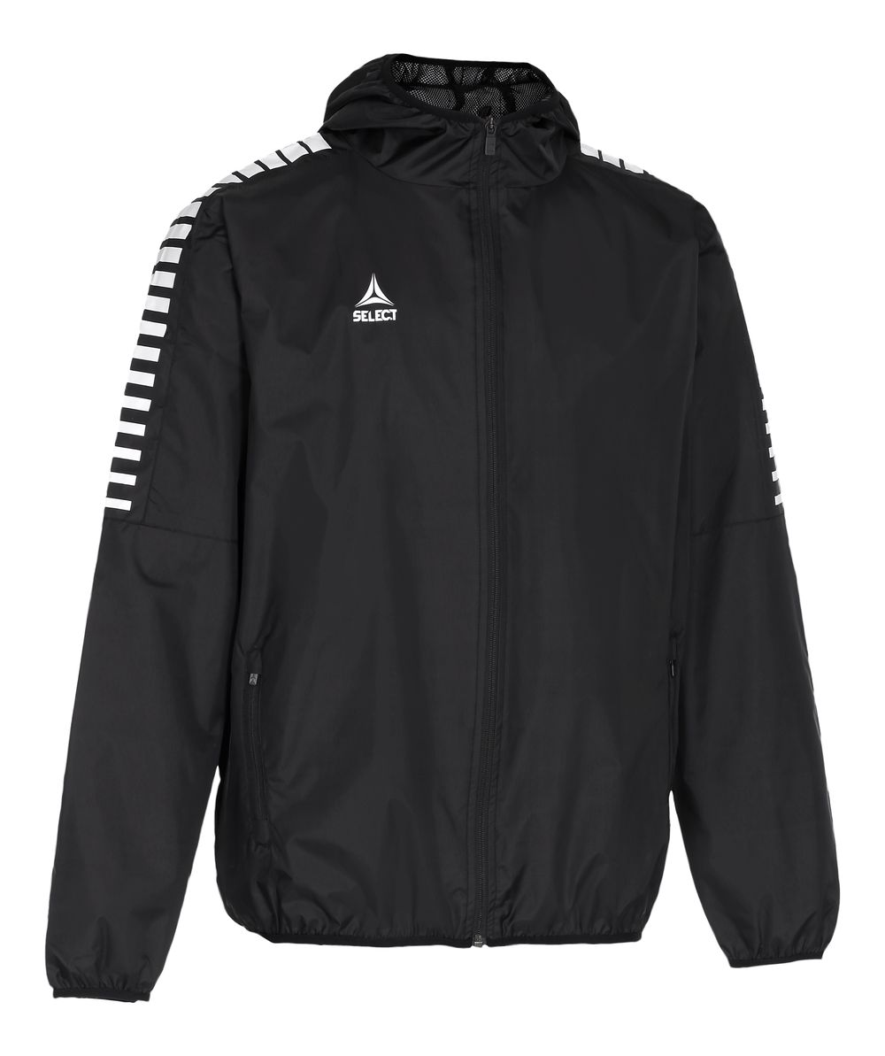ARGENTINA ALL-WEATHER JACKET