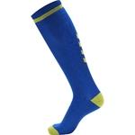 hummel_ELITE_INDOOR_SOCK_HIGH_true-blue_blazing-yellow (1)