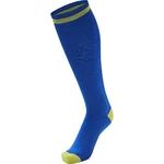 hummel_ELITE_INDOOR_SOCK_HIGH_true-blue_blazing-yellow (2)