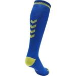 hummel_ELITE_INDOOR_SOCK_HIGH_true-blue_blazing-yellow (3)