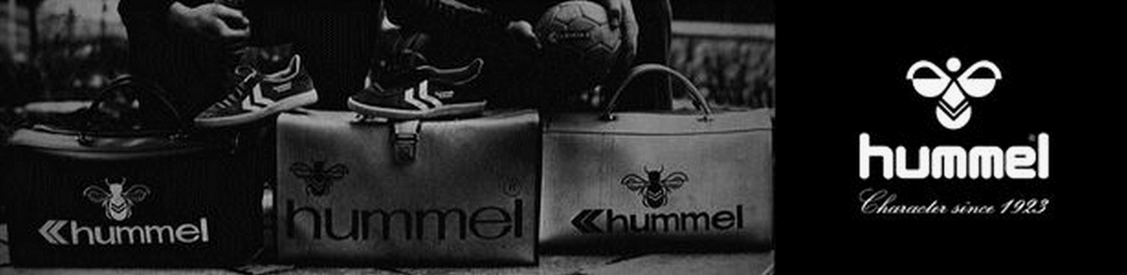 Marque - HUMMEL