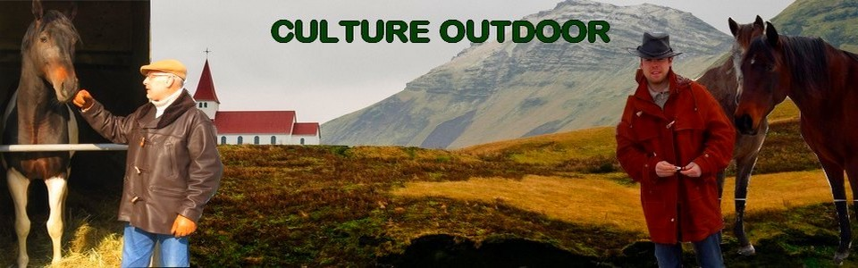 Culture Outdoor