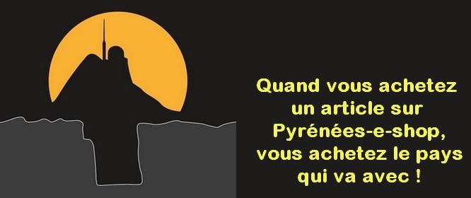 Pyrenees-e-shop