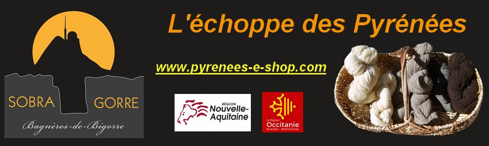 Pyrenees-e-shop
