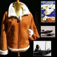 Le Blouson aviateur Laté 65
