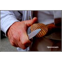 Le couteau de Berger