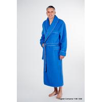 Robe de chambre unie modèle Campana