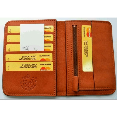 FRENCH WALLET
