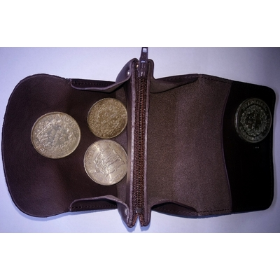 Porte-monnaie Grand père