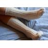 chaussettes angora