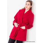 Indoor Wool woman jacket