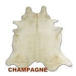Unicolore-champagne