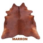 Unicolore-marron