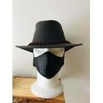chapeau masque 2