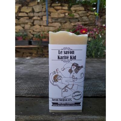 Le savon Karité Kid - 100g