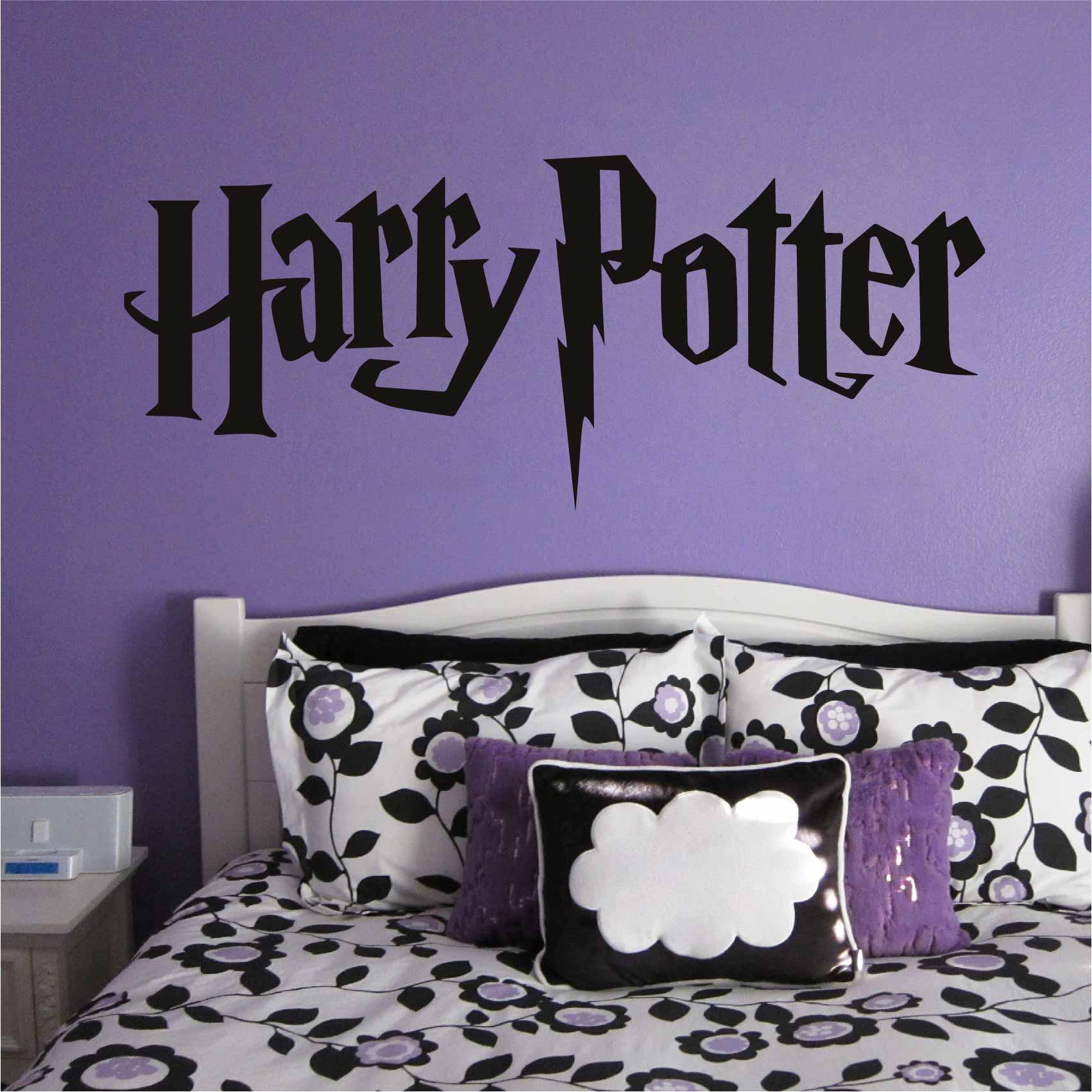 stickers muraux harry potter trainingsstalmaikewiebelitz. Black Bedroom Furniture Sets. Home Design Ideas