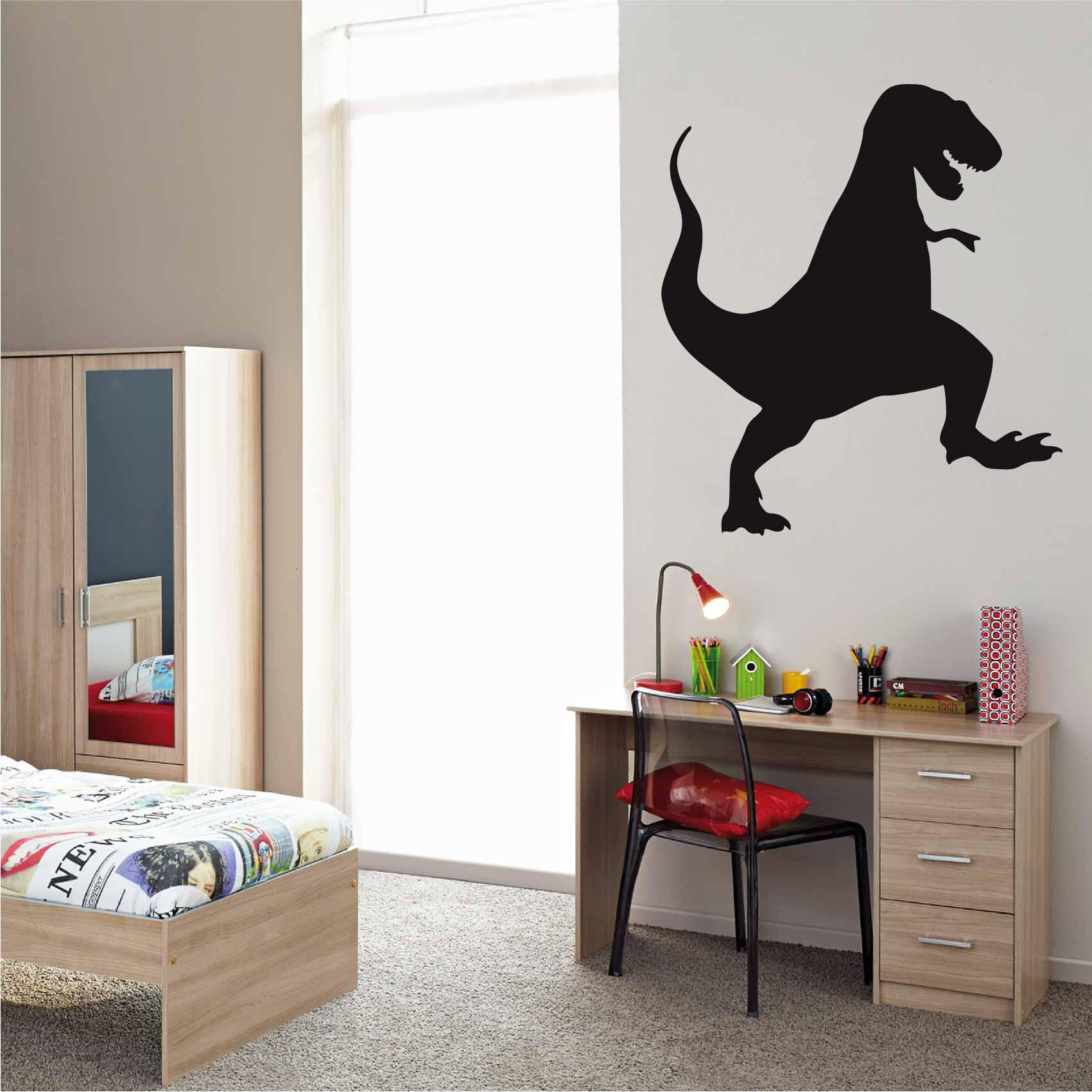 Stickers Dinosaure Géant - Autocollant muraux et deco