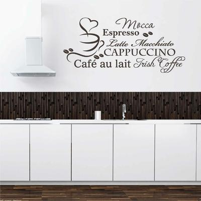 Stickers Cuisine Café