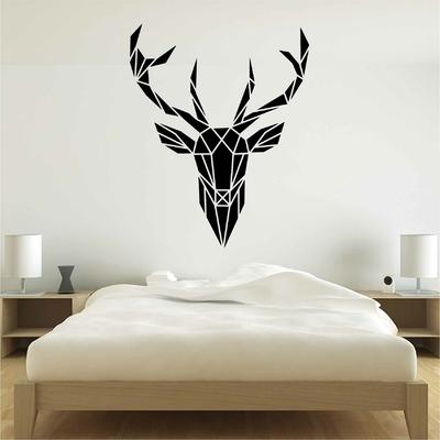 stickers origami autocollant et stickers muraux. Black Bedroom Furniture Sets. Home Design Ideas