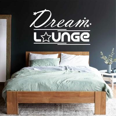 Stickers Chambre Dream Lounge