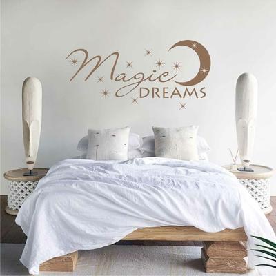 Stickers Chambre Magic Dreams
