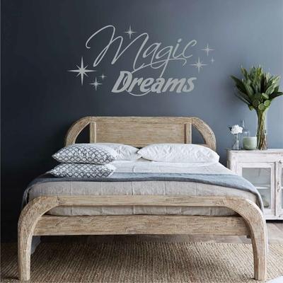 Stickers Magic Dreams Chambre