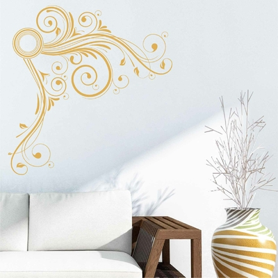 Stickers Arabesque