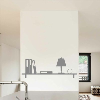 Stickers Etagere