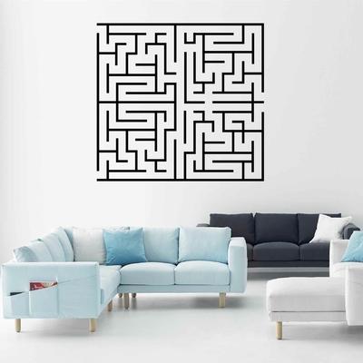 Stickers Labyrinthe