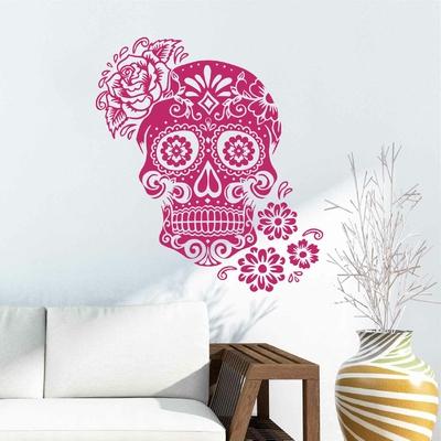 Stickers Crane Mexicain