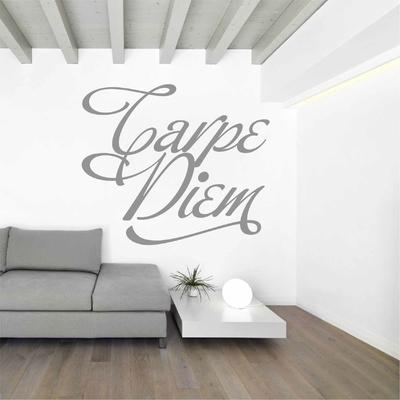 Stickers Carpe Diem Design